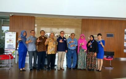 IIB Darmajaya Libatkan IMA Lampung sebagai Dosen Praktisi