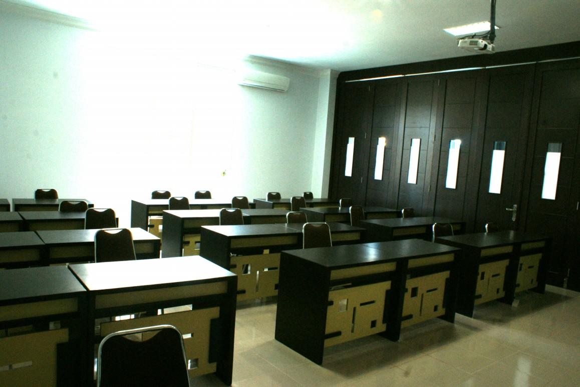 ruang kelas pasca