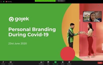 Career Center IIB Darmajaya – IMA Gelar Webinar Bangun Personal Branding