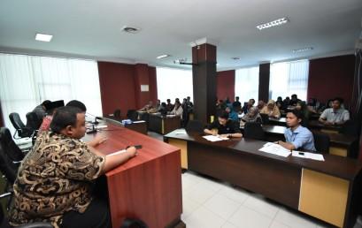 Panitia FFMI 2019 Kemenristekdikti – IIB Darmajaya Siap Sambut 20 Finalis di Lampung