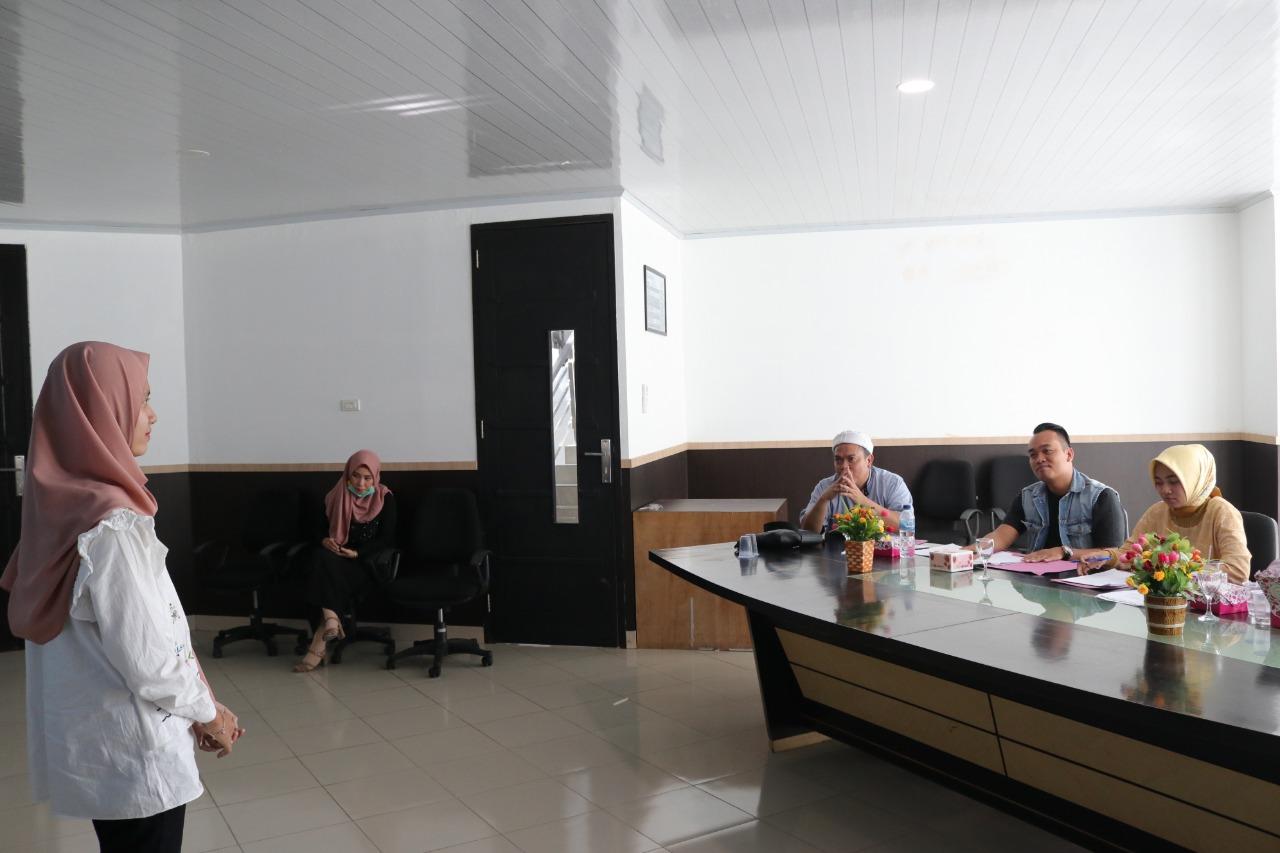 IIB Darmajaya Dukung Audisi Putri Hijab Lampung, Ini Kata Rektor