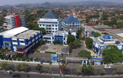 IIB Darmajaya Kampus Swasta Terbaik di Bandar Lampung Versi Kemdikbud 2020
