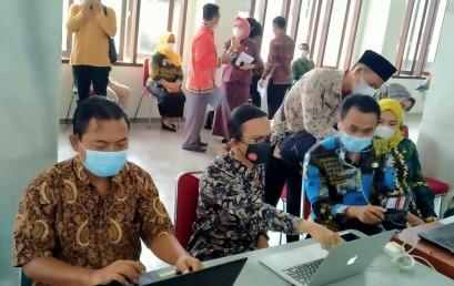 Dosen IIB Darmajaya Rancang Sistem Layanan Administrasi Desa di Lampung