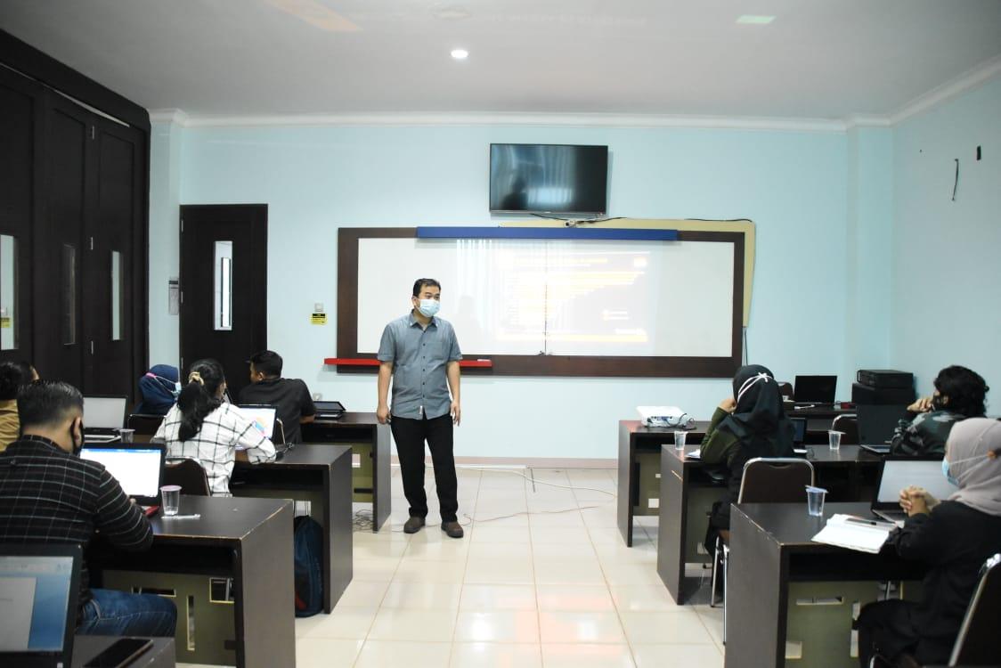 Ikuti Pelatihan Digital Marketing dan System Development, Pemenang DSC 2021: Sangat Bermanfaat