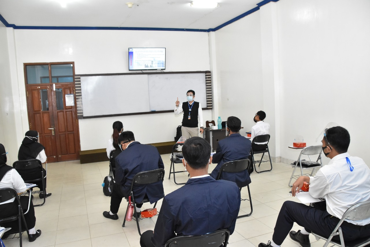 Prodi Sistem Informasi IIB Darmajaya Siapkan Lulusan Ahli Teknologi dan Manajemen
