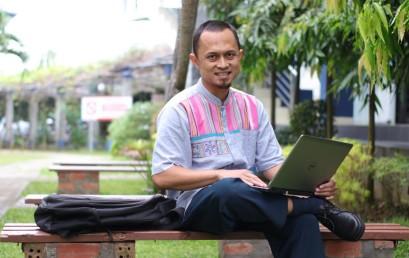 Lolos Program Kedai Reka Kemdikbudristek RI, Dosen IIB Darmajaya dan Tim akan Garap  Project Smart Farming Rooftoop Campus