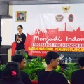 "Workshop Video Pendek BNPT  ""Menjadi Indonesia"" di Kampus IIB Darmajaya"