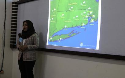IIB Darmajaya Berikan Beasiswa kepada Pemenang DEC VI