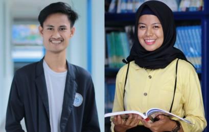 Dua Mahasiswa IIB Darmajaya Jadi Delegasi Indonesia di AWMUN IV dan GGMUN 4.0