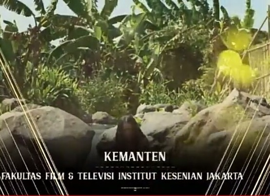 "Borong Tiga Nominasi, ""Kemanten"" Film Terbaik FFL 2020"