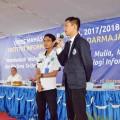 Polda Lampung dan BNN Lampung Ajak Mahasiswa Darmajaya Jadi Kader Anti Narkoba