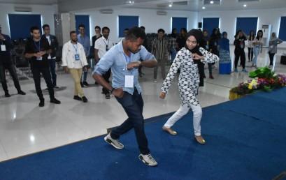 Belasan Mahasiswa Asing Ikuti Summer Program  2019 IIB Darmajaya