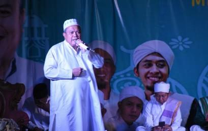 Rektor IIB Darmajaya Ajak Semua Pihak Bermuhasabah Diri Terkait Wabah Virus Corona