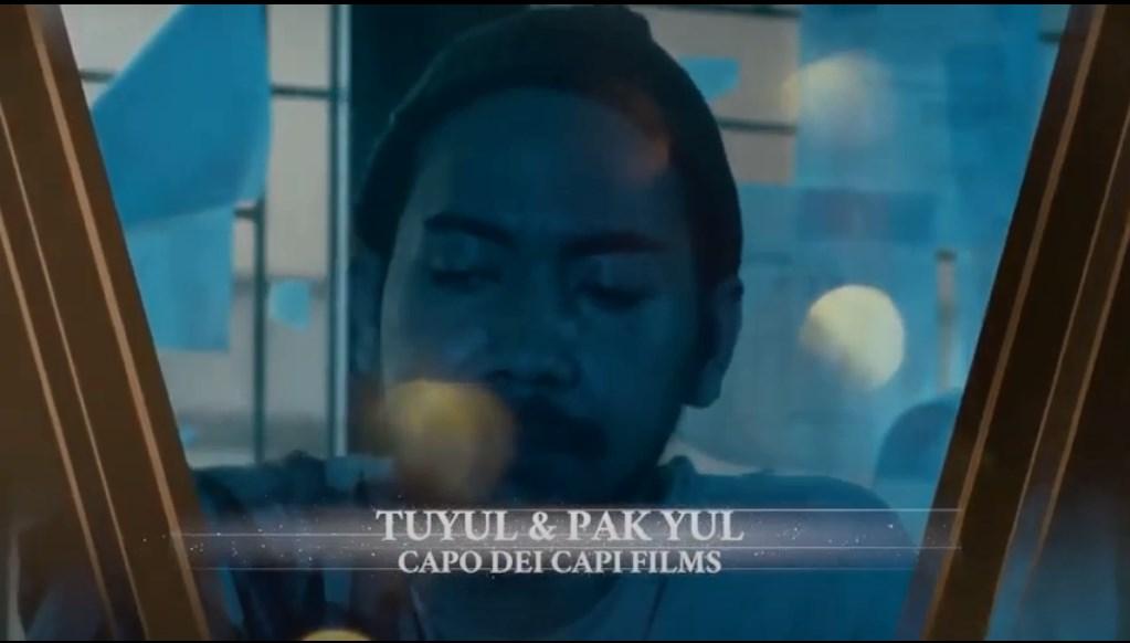 Tuyul & Pak Yul, Film Terbaik FFL 2021 UKM DCFC
