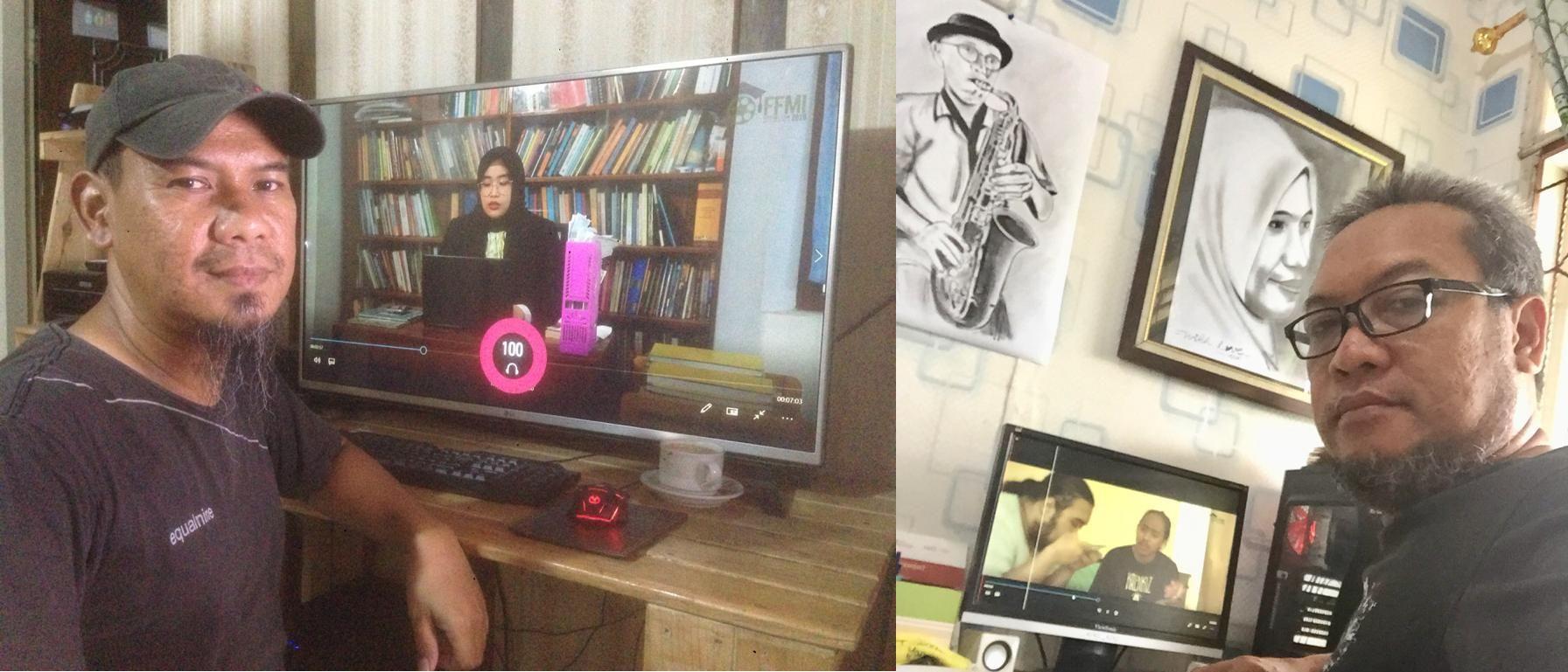 Juri Kurasi FFMI Sisihkan Karya Film Sineas Muda Jadi 30 Besar