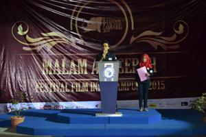 How To Make A Dangerously Beatiful Woman Berjaya Dalam FFI Lampung DCFC IBI Darmajaya