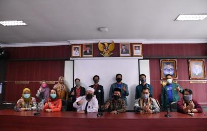 Tim Monev ASMI 2020 Nilai Startup IIB Darmajaya Lampung Sangat Baik