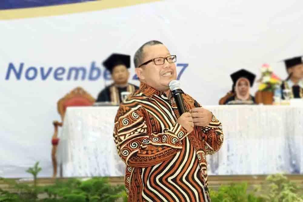 Dosen IT IIB Darmajaya Jadi Juri Kempetisi SATU Indonesia Awards 2018 Astra International Tbk., Siapa Dia…?