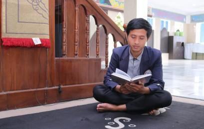 Hafal Al -Quran Mahasiwa IIB Darmajaya, Mendapat Apresiasi Pimpinan Ponpes dan Jurnalis