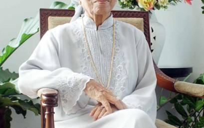 Ketua Yayasan Alfian Husin dr. Yoenidar Karim Alfian Tutup Usia