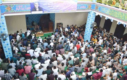Indahnya Hidup Dibawah Naungan Syariat Islam