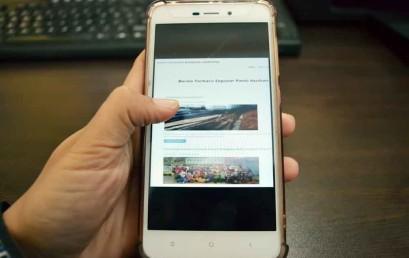 Mahasiswa Darmajaya Rancang SIG Lokasi Panti Asuhan Bandar Lampung Berbasis Mobile