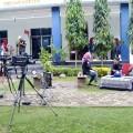 Talkshow di Kampus, Dijetv Kenalkan Broadcast Pada Mahasiswa