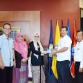 STIE Ekuitas Bandung Jajaki Kerjasama Dengan Darmajaya