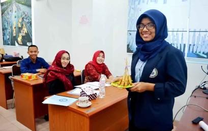 Pesta Minat Bakat 10 Mahasiswa Adu Proposal Berbisnis