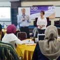 FGD Darmajaya Kupas Program Alih Kredit dan Magang Internasional