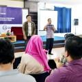 Tingkatkan Penguasaan IT, Asesor BNSP Isi Kuliah Umum Mahasiswa Darmajaya