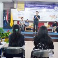 Seminar Technopreneurship Darmajaya, Membangun Starup Business Yang Tangguh
