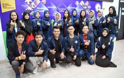 Student Mobility dan Joint Research, MahasiswaDarmajaya Berprestasi di 4 Negara