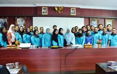 Forum Operator Sekolah Bukit Kemuning Tambah Wawasan Perkembangan IT di Darmajaya