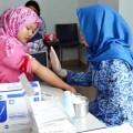 PIK-M Sehati Darmajaya Ajak Mahasiswa Jauhi HIV/AIDS, Bukan Orangnya