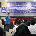 Siap Kembangkan Potensi Lamteng 410 Mahasiswa PKPM Darmajaya Ikut Pembekalan