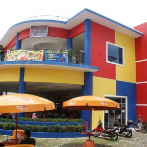 Darmajaya Society Center