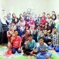 PIK-M Sehati Darmajaya Sosialisasi Triad KRR di Panti Asuhan