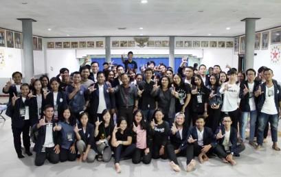 Himpunan Mahasiswa Kristen Darmajaya Adakan Retreat 2017