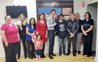 Tak Ikut Wisuda, 2 Alumni IIB Darmajaya Diterima Kerja di Australia