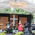 UKM Kristen Darmajaya Helat Festival Band Rohani
