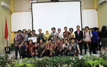 Festival Film Pendek Polda Lampung, Progress DCFC Kembali Toreh Prestasi