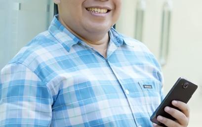 Onno W Purbo Pakar IT Internasional Perkuat Barisan Pakar Teknologi Informasi dan Bisnis Darmajaya