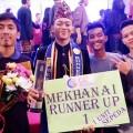 Pemilihan Muli Mekhanai Provinsi Lampung, Mahasiswa Darmajaya Ukir Prestasi