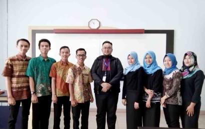 Darmajaya Bekali 10 Mentor Minat Bakat