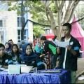 Debat Hima Minat Bakat Darmajaya, Pro Kontra Kemenhub Larang Transportasi Online