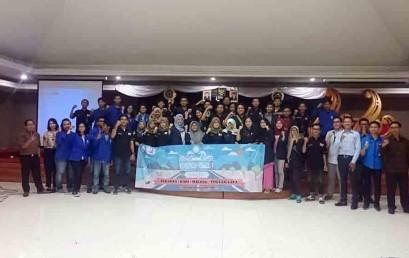 Tambah Wawasan Perfilman, DCFC Darmajaya Kunjungi STIKOM Bali