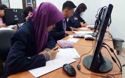 Darmajaya Seleksi Mahasiswa Program Internasional ke 6 Negara