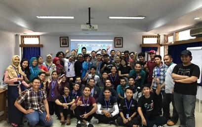 Mahasiswa DCFC Darmajaya Ikut  Pelatihan Film PUSBANGFILM Kemdikbud