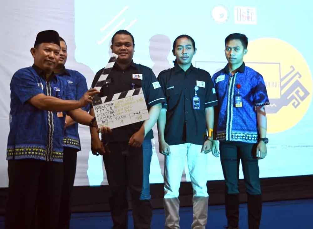 Wow… 235 Film Se-Indonesia Bersaing di FFL DCFC IIB Darmajaya 2018